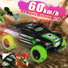 1/18  RC Crawler Car 2.4G High Speed 60km/h Off-Road Remote Control Toy Gift -