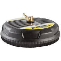 """Karcher 8.641-035.0 15"""" 3,200 PSI Surface Cleaner with Quick Connect Plug"""