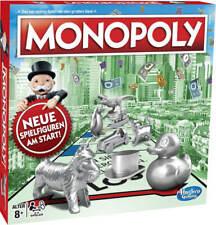 Hasbro Monopoly Classic | C1009100 D
