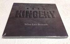 Kingery-WHAT LIES BENEATH  CD NEW