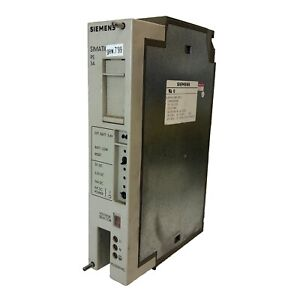 Siemens Modular Power Supply DIN 41752 Stromversorgung