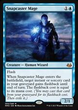 Snapcaster Mage x1 Magic the Gathering 1x Modern Masters 2017 mtg card