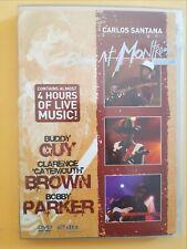 Carlos Santana Presents - Blues At Montreux 2004 [2 DVD+BookletSet] 4, LIKE NEW,