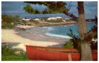John Smith's Bay Bermuda Postcard PC1310
