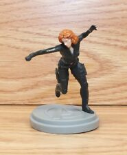 Genuine CDI 2012 Marvel & Subs Black Widow Collectible Figurine / Cake Topper