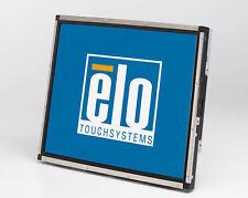 "Elo NEW 1739L E630566 17"" Open-frame LCD Acoustic Pulse Touchscreen Mon"