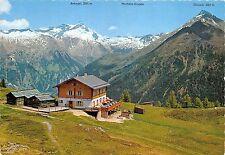 BG27024 hausler alm mallnitz an der tauernbahn   austria