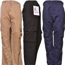 Men's Cargo Trouser Size 28