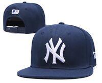 NEW era 9FIFTY 950 adult snapback MLB NewYork NY yankees cap hat navy blue auth