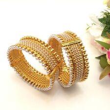 Pearl (Imitation) Bangle Asian Jewellery
