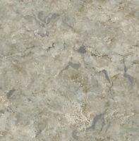 Sand moderne Interpretation Tapete Taupe Blaugrau Glanz Erde Designtapete