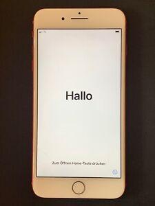 Apple iPhone 7 Plus (PRODUCT)RED - 256GB (Unlocked) A1661 (CDMA + GSM) MPR52LL/A