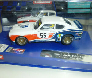 Carrera 20030927 Ford Capri RS 3100 No 55 DRM 1975