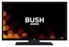 Bush DLED32165HD 32 Inch HD Ready 720p Freeview LED TV - Black.