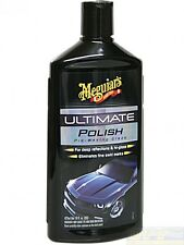 Meguiar`s Ultimate PULIDO Pre Encerado Glaze 473 ml, 31,61 EUR/ Litro