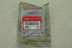 Acura TL Cover, Right Rear *NH603P*(White Diamond Pearl)72644-SEP-A01ZD Door cap