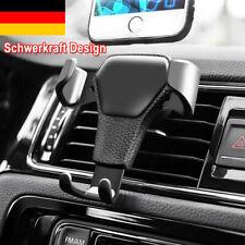 Universal KFZ Halterung Smartphone Handy Auto LKW PKW AUTOMATIK FUNKTION DE