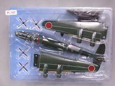 Kawanishi 2 Shiki Flying 1/144 Scale War Aircraft Japan Diecast Display vol105