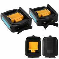 Battery Charger Adapter for MAKITA BL1415 BL1430 BL1445 BL1815 BL1830 BL1845