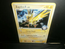 Pokemon ZAPDOS G (12/99) -  FOIL CARD! 2009 SPECIALS!  AWESOME