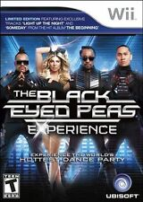 Black Eyed Peas Experience (Wii)  Rock And Roll Game Dance  Light Up The Night