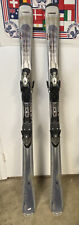 Atomic E-Zone e7 158cm Downhill Skis with Atomic Device 310 Bindings