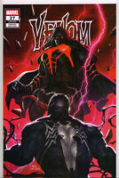 VENOM #27 (Inhyuk Lee Exclusive Trade Variant) Comic Book ~ Marvel Comics