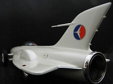 Dream Car 1 18 InspiredBy Experimental Aircraft 12 Vintage 48 Carousel White 24
