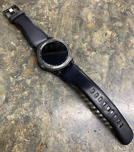 Samsung Gear S3 Frontier A6D5 Smart Watch