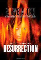 Resurrection (The Domain Trilogy)