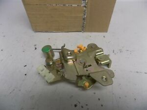 New OEM 1993-1996 Mercury Tracer Latch Lift Gate Tailgate Controller Genuine NOS