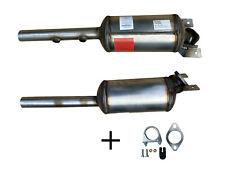 NEU Dieselpartikelfilter DPF Renault Scenic II Megane II Grand Scenic II 1.9 dCi