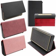 Leather Stand Case Holder for Marshall Stockwell Bluetooth Speaker Cover 3 Color