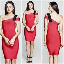 🔥🔥 Guess by Marciano Alissa Bandage Dress SIZE S  🔥🔥