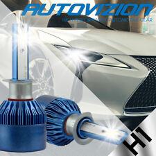 AUTOVIZION LED HID Headlight Conversion kit H1 6000K for Nissan 240SX 1997-1998