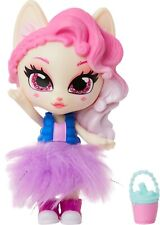 Kitten Catfé Purrista Girls Kitty Purrcino Purrccino Series 1 with 3 Mewobles