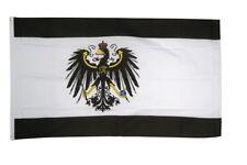 Fahne Flagge Preußen - 90 x 150 cm Hissflagge