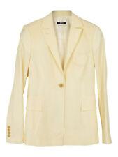BOSS Hugo Boss single breasted virgin wool jacket