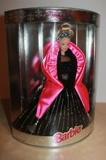 Barbie Happy Holidays Special Edition Mattel 1998 NRFB