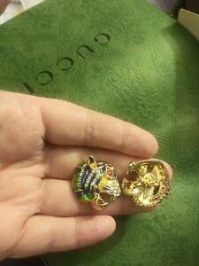 Gucci Button