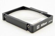NIKON F4, Focus screen Type B for 35mm FILM CAMERA #35191