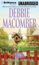 Cedar Cove: 74 Seaside Avenue 7 by Debbie Macomber (2014, CD, Unabridged)