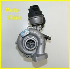 Turbolader A4 A5 A6 Q5 Seat Exeo 2.0 TDI 125 Kw - 170 PS CAHA  CGLB 03L145702N