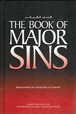 The-Book-of-Major-Sins-By-Imam-at-Tamimi