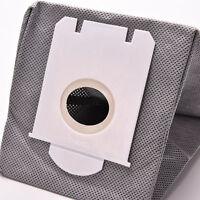 +2 Filter 10 Staubsaugerbeutel für Philips HR 8500-8599 Mobilo Plus