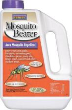 "NEW BONIDE 5612 ""MOSQUITO BEATER"" INSECT REPELLENT 1.5LB CAN EASY USE 9646241"