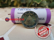 2 Euro Commémorative Finlande 2009 - Autonomie Finlandaise UNC NEUVE