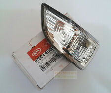 KIA Sedona/Carnival  2010~2014  Outside Mirror Signal Lamp RH  87624-4D000