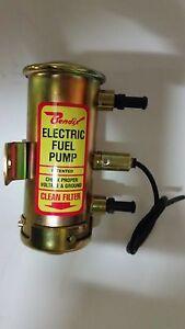 Bendix/Facet style fuel pump