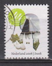 NVPH Netherlands Nederland nr 2565 a used Mooi Nederland Sneek 2008 Pays Bas